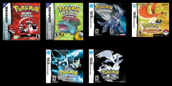 Pokémon-Third-Generation-to-Fifth-Generation