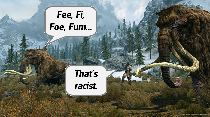 How Historically Accurate is Skyrim? Part 5