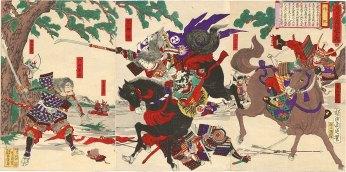 Yōshū_Chikanobu_Tomoe_Gozen
