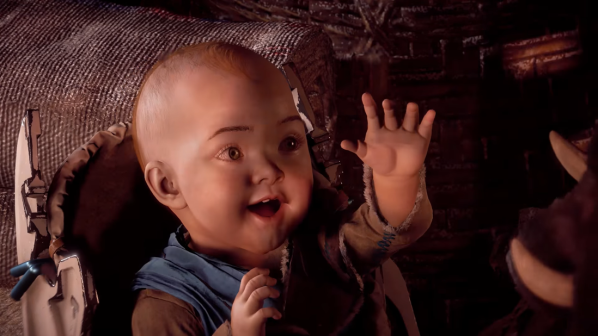 baby hzd