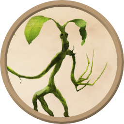 Fantastic Beasts and How to Slay Them:Bowtruckle