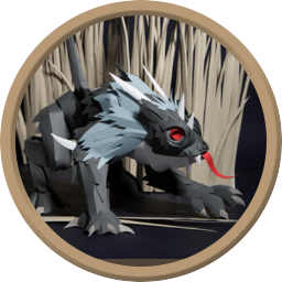 Fantastic Beasts and How to Slay Them:Hodag